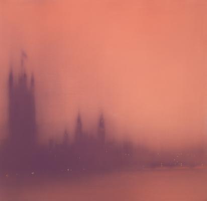Jenny Pockley, Orange Westminster. Courtesy Sarah Myerscough.