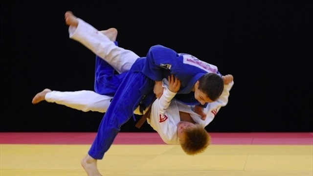 Olympic Sport Lowdown: Judo