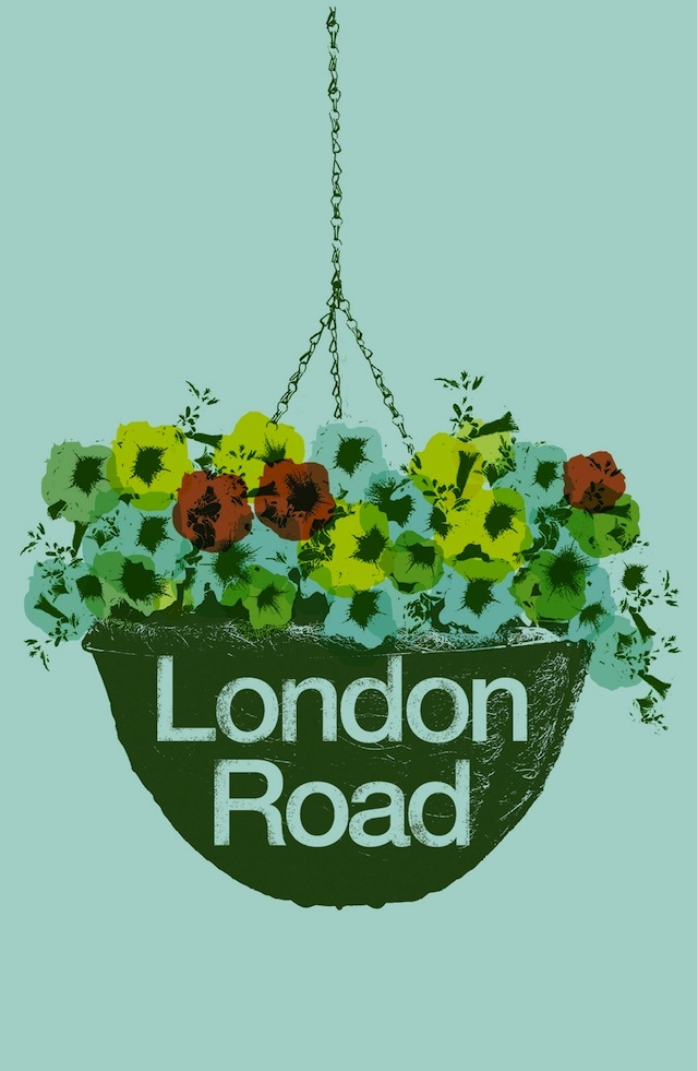 Win Tickets To London Road @ National Theatre