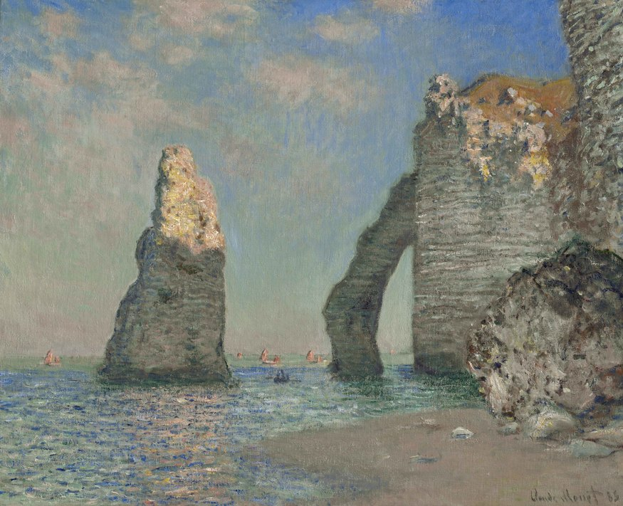 Art Review: From Paris - A Taste for Impressionism @ Royal Academy