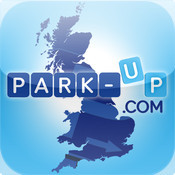Park-Up App Helps Residents Find Olympic Parking