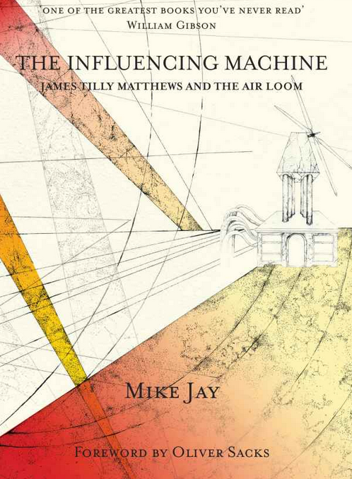 Book Review: The Influencing Machine By Mike Jay
