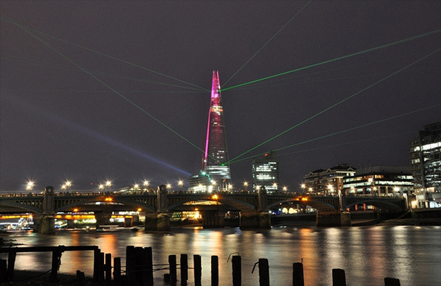 The view from the riverside. Photo / nolionsinengland