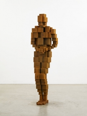 Antony Gormley, Slug