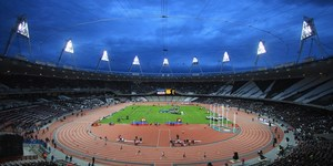 Paralympics Tickets: Let's Make It A Sellout