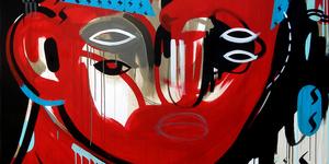 Art Preview: Graffitimundo @ Londonewcastle Project Space