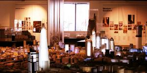 Talk: Recent London Archaeology @ Walbrook Building
