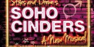 Theatre Review: Soho Cinders @ Soho Theatre
