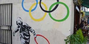 London 2012 Street Art...Part 2