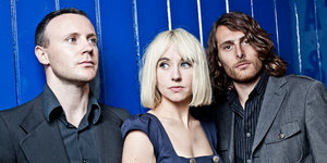 Ticket Alert: The Joy Formidable, Toy, Slash And More...