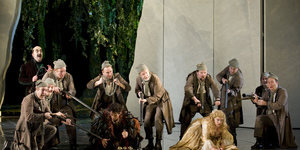 Preview: English National Opera @ Coliseum, September – December 2012