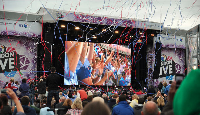Things To Do In London This Olympic Weekend: 10-12 August
