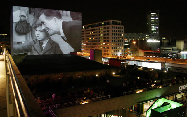 Preview: Films on the Flytower @ National Theatre