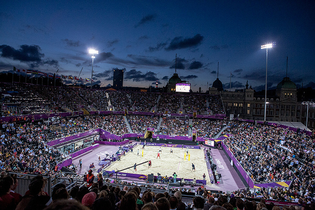 London 2012 Lowdown: Wednesday 8 August