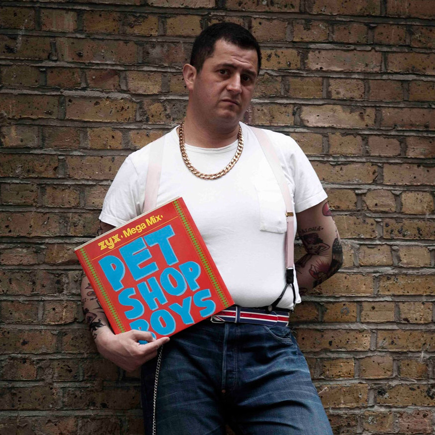 Comedy Review: Tony Izzett & Friends @ Camden Fringe