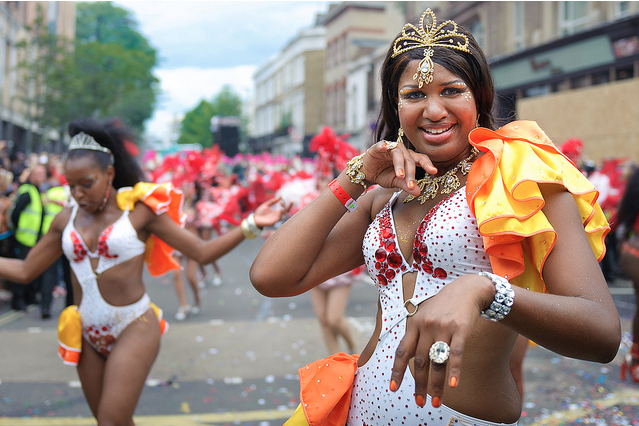 Things To Do In London This Bank Holiday Weekend: 24-27 August