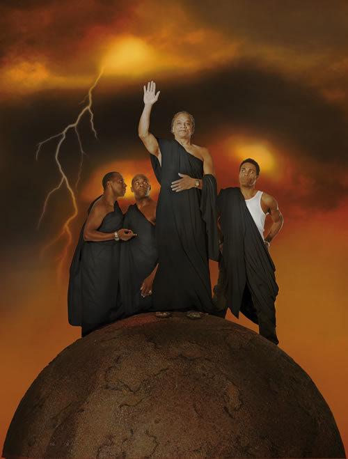Theatre Review: Julius Caesar @ The Noel Coward Theatre