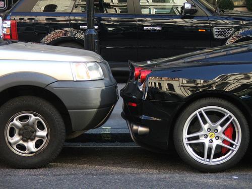 Free Parking In Westminster Next Weekend