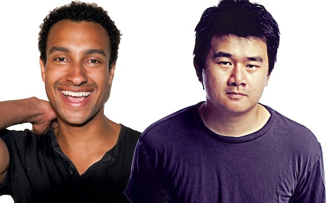 Comedy Preview: Ronnie Chieng & Matt Okine @ Soho Theatre