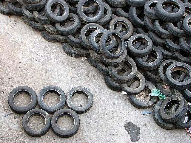 Olympic Tyres, by RobBeer