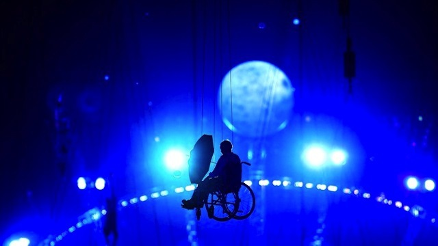 Paralympic Lowdown: Friday 31 August