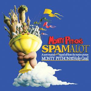 Review: Spamalot @ Harold Pinter Theatre