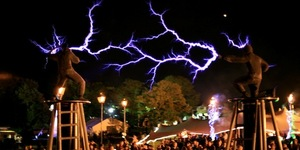 What's Going On At Molten Festival 2012?