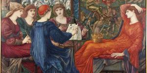 Art Review: Pre-Raphaelites @ Tate Britain