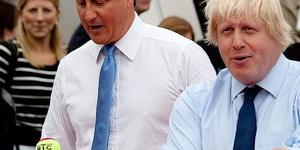 Boris Johnson Eyes Up MP's Seat And Tory Leadership