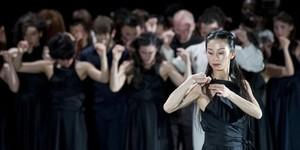 Dance Review: Sasha Waltz And Guests, Continu @ Sadler's Wells