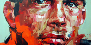 Art Preview: Andrew Salgado - The Misanthrope @ Beers Lambert