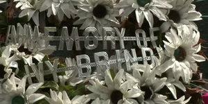 Preview: The London Requiem @ Abney Park Cemetery