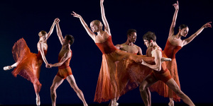 Dance Review: San Francisco Ballet @ Sadler's Wells