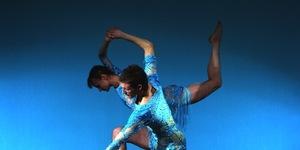 Dance Around London: October 2012