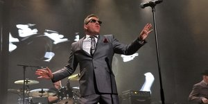 Gig Review: Madness @ The Roundhouse
