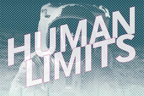 Explore Human Limits @ Wellcome Collection
