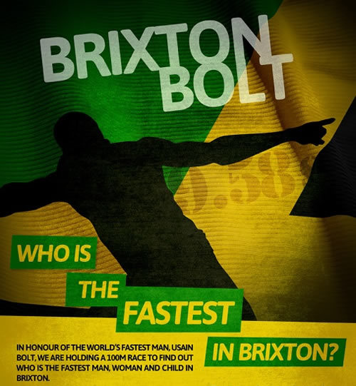 Preview: The Brixton Bolt