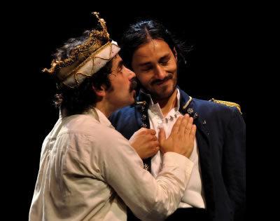 Casa Latin American Theatre Festival Opens Today