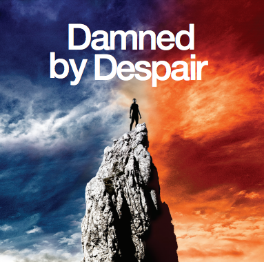 Win Tickets To Damned By Despair @ The National Theatre