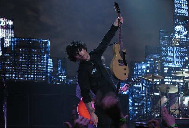 Ticket Alert: Green Day, Mumford & Sons, Jake Bugg And More