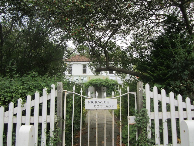 Alternative Tours Of London: A Ramble Round Dulwich