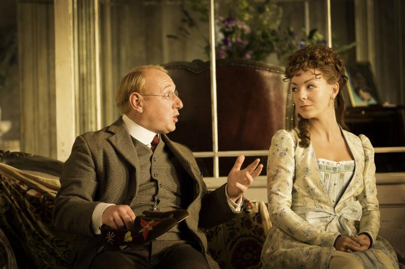 Theatre Review: Hedda Gabler @ The Old Vic