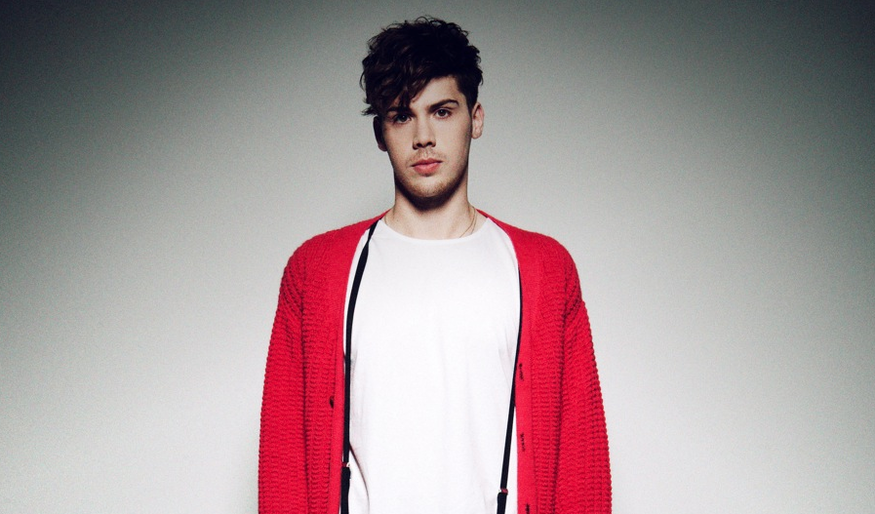 Gig Preview And Interview: Aiden Grimshaw