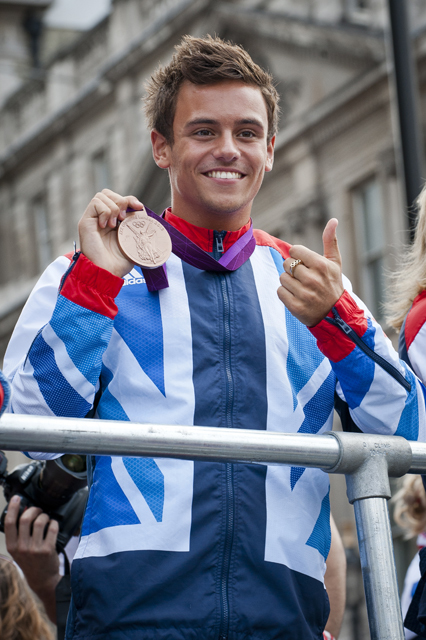 Tom Daley (Jose Farinha)