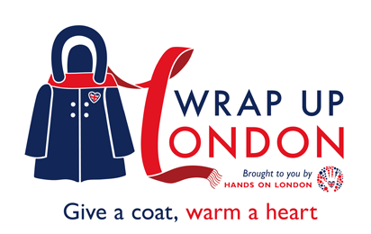 Help Wrap Up London For Winter
