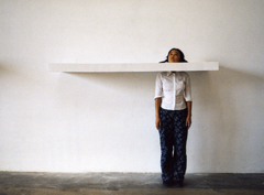 Yingmei Duan Patience (2005) ©the artist 2012 Image courtesy the artist. Photo: Chengwu Luo