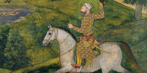 Exhibition Review: Mughal India @ British Library