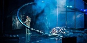 Opera Review: Die Walküre @ Royal Opera House