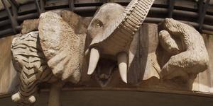 Endangered Species Sculptures Under Threat In Victoria