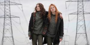 London Film Festival Review: Ginger & Rosa
